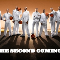 Nike Basketball AF25 Second Coming Advertisement
