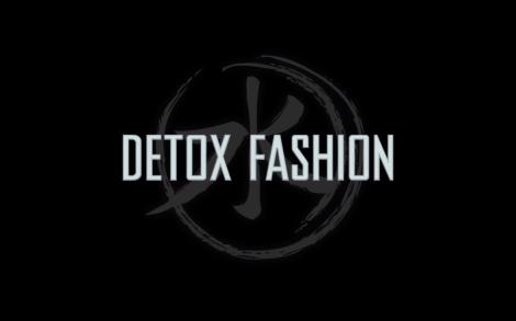 Detox Fashion Symbol