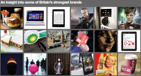 Superbrands UK