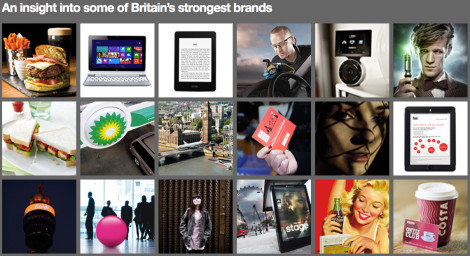 Superbrands UK