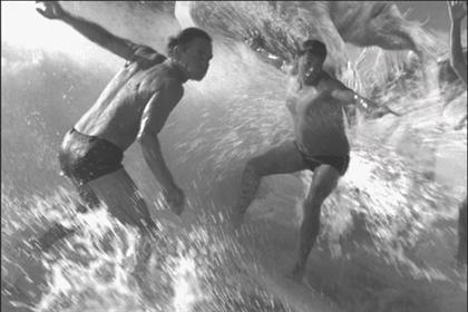 Guinness - Surfer