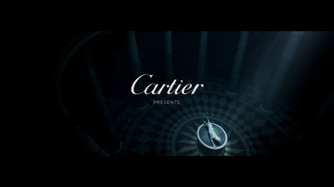 L'Odyssée de Cartier Presents