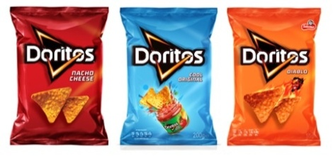 Doritos Global Designs