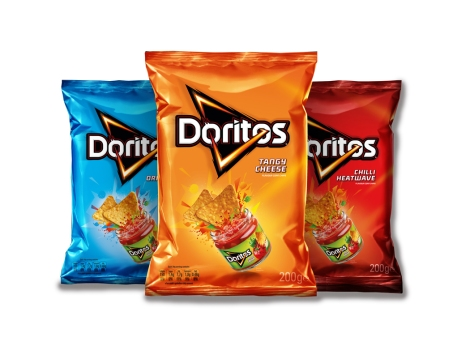 Doritos UK