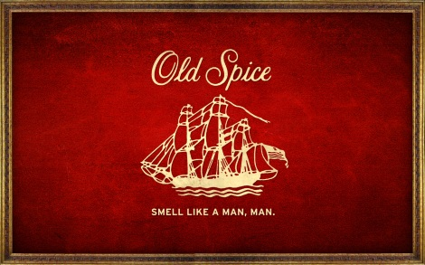 Old Spice Image