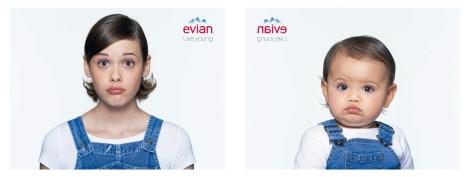 Mathilde Lola Evian
