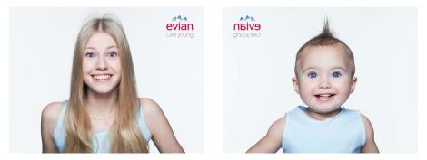 Lisette Ambre Evian