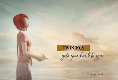 twinings gets you back to you