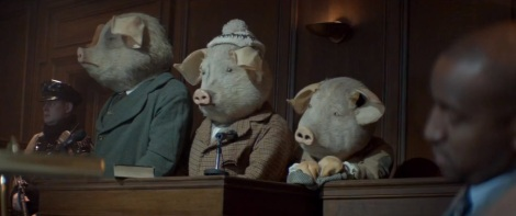 Three Little Pigs Guardian Advert 5