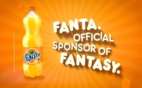 Fanta Fantasy 5