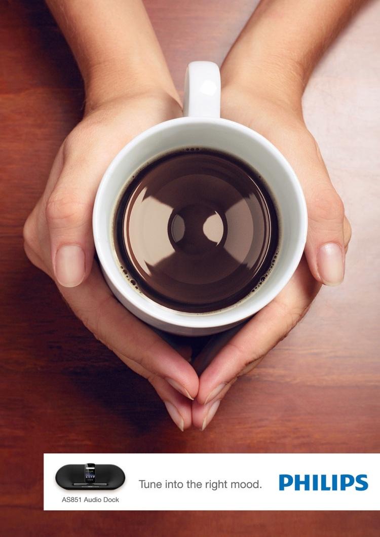Philips Coffee