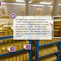 Design News - Tour The Bank Of England's Gold Vault
